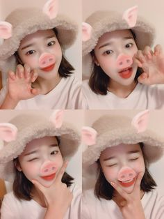 Nayeon Bias Wrecker Choi Yoojung, Bias Wrecker, Nayeon, Pretty Girls, Winter Hats, Crochet Hats, Face, Fashion, Knitting Hats