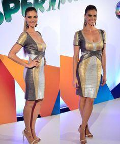 Fernanda Lima #Brazilian
