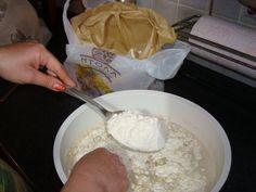 Τσουρέκια Νηστίσιμα! Ice Cream, Desserts, Blog, No Churn Ice Cream, Gelato, Deserts, Dessert, Blogging, Postres