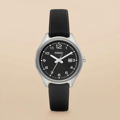 Fossil's  Flight Watch - Love it