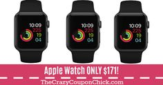 – Welcome The Crazy Coupon Chick Fans Target Deals, Apple Watch Series 1, Smart Watch, Watches, Coupon, Awesome, Smartwatch, Clocks, Clock