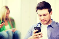 Reading Between the Lines of Your Partner's Texting You can learn a great deal about someone from his or her approach to texting.