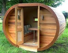 the orb pod is a quirky design garden pod which makes a great small garden office or dining area for friends find our more online or book a free site visit chad garden pod