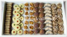 Christmas Baking, Christmas Cookies, Cereal, It Cast, Breakfast, Fancy, Food, Biscuits, Xmas Cookies