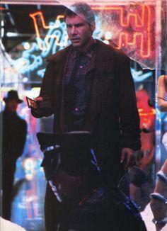 Blade Runner (1982)- A timeless masterpiece.