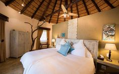 Mziki Safari Lodge, North West Province