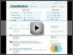 Data Masher