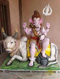 Ganapati Jai Ganesh, Ganesh Lord, Ganesh Idol, Ganesh Statue, Ganesha Drawing, Ganesha Painting, Ganesha Art, Shiva Parvati Images, Lord Krishna Images