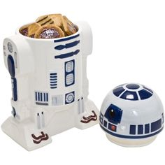 Star Wars Cookie Jar R2-D2