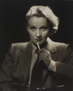 exposition photo obsession marlene dietrich 1932