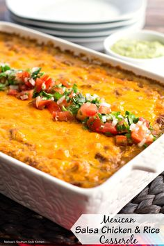 ... about South Of The Border on Pinterest | Tacos, Mexicans and Taco pie