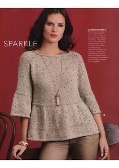 Vogue Knitting Magazines Knitting Patterns for Women Knitting Patterns Free, Knit Patterns, Free Pattern Download, Vogue Knitting, Knitting Books, Knitting Magazine, Sweater Set, Knitted Gloves, Knit Fashion