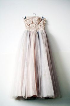 pastel dress pastel pastel pink tulle dress vintage dress formal event outfit bustier dress blush pink prom dress princess dress