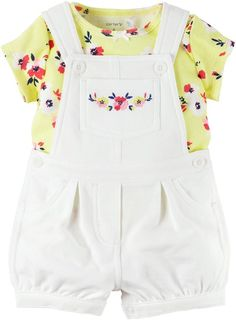 2757743a46d2 Carter s Baby Girls Dress Spring Tulip More