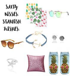 Summer Coconut Lane Wishlist