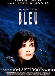 juliette binoche is blue
