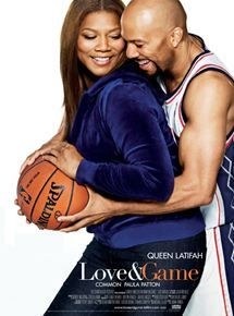 Directed by Sanaa Hamri. With Queen Latifah, Common, Paula Patton, James Pickens Jr. A physical therapist falls for the basketball player she is helping recover from a career-threatening injury. Streaming Movies, Hd Movies, Film Movie, Movies To Watch, Movies And Tv Shows, Comedy Film, Queen Latifah, Basketball Movies, Movie Synopsis