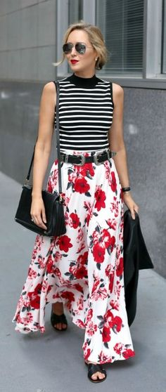 1000 images about how to pair sandals with skirts on
