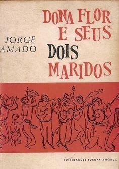 Jorge Amado's Dona Flor e seus dois maridos (1966)