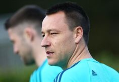 Terry casts eye over Man City's Champions League win against PSG