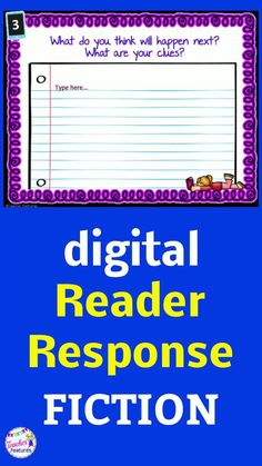 This Google Classroom Reading Bundle features 70 digital task cards with reading comprehension questions for Non-fiction and Fiction texts- students type directly on the slide. The varied questions allow students to respond to ANY novel or fiction text. Includes the following objectives: Making Inferences; Sequencing; Details; Main Idea; Setting and Character Traits. #DistanceLearningTpT #TeacherFeatures #GoogleClassroomElementary #ReadingComprehension #nonfictionactivities #fiction