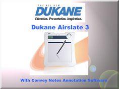 dukane-airslate-3-15813391 by SchoolVision Inc. via Slideshare