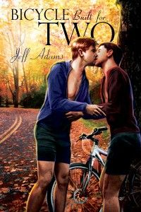#Crystal is up sharing her thoughts on Jeff Adams Bicycle Built for Two!