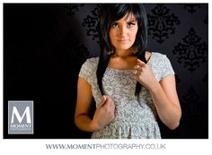 This was a 6 hour portrait photo shoot with Cherri using studio lighting.  I offer photo shoots for models just starting out and also cater to those wanting to get into glamour modelling photography.