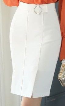 African Fashion – Designer Fashion Tips Cute Skirts, Casual Skirts, African Fashion Dresses, Fashion Outfits, Nice Dresses, Dresses For Work, Pencil Skirt Outfits, Work Attire, Beautiful Outfits