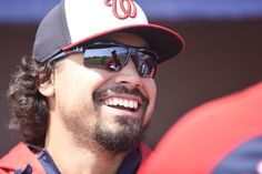 Nationals' Anthony Rendon sees Dr. James Andrews for second opinion on knee injury - Federal Baseball