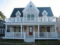 Cape Cod House Rental With Water Views | Vacation Home Rentals Blog