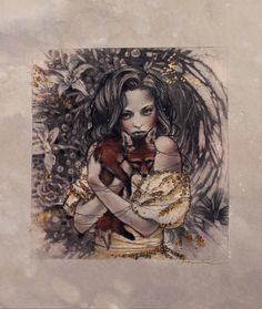 Kristin Baugh Shiraef(KrztnS)... | Kai Fine Art