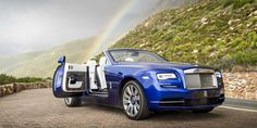 The Rolls-Royce Dawn has been declared 'Best Luxury Car' in the 2017 UK Car of the Year Awards making it the most luxurious supercars open-top tourer