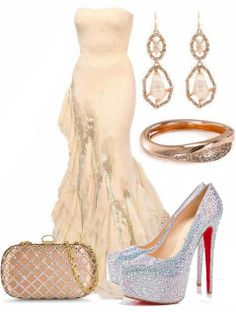 Christian Louboutin  .. Fashion Style
