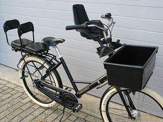 Dutch Family Sedan
