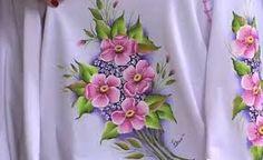 Resultado de imagem para pinturas de flores