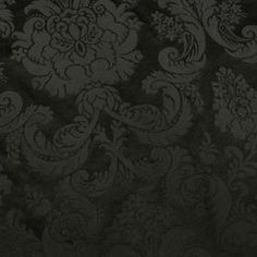 Raveena Brocade Black