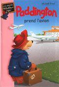 Bibliothèque rose : Paddington prend l'avion Album, Roman, Baseball Cards, Livres, Children, Travel