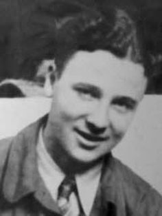 Peter van Pels dies of exhaustion in Mauthausen concentration camp in Austria on 5 May 1945.