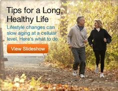I often look to WebMD for tips on health care, drugs and supplements, wellness and other health related issues. They have great tips for we who are 50 plus.