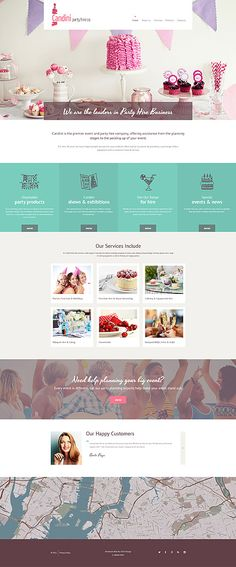 Pool Building  Services Company Website Template Themes