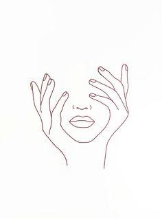 - Hoy te voy a hablar sin tabúes, sin normas sociales, te. - – Hoy te voy a hablar sin tabúes, sin normas sociales, te voy a exigir lo - Pencil Art Drawings, Art Drawings Sketches, Easy Drawings, Tattoo Drawings, Line Drawing Art, Minimalist Drawing, Minimalist Art, Outline Art, Outline Drawings