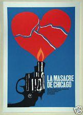 Cuban movie Poster 4 film