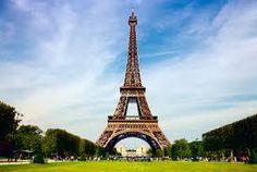 The Eiffel Tower in Paris. #architecture #Paris