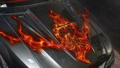 Real Fire True Fire Flames-   jA
