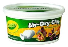 Use this lb Resealable Bucket of White Crayola Air Dry Clay to make fun arts and crafts, plus school projects. DIY clay crafts for kids are easy to make with this Air Drying Clay. Shop now! Sisterlocks, Flat Twist, Crayola Air Dry Clay, Baking Soda Clay, Dry Hands, White Clay, Clay Crafts, Tea Tree, Coconut Oil