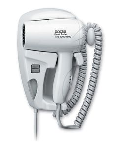 Andis 1600W Quiet Hangup Hair Dryer with Night Light, White (30975) >>> For more information, visit image link.