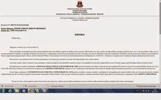 NONATO NOTÍCIAS: ANDORINHA :  JUSTIÇA DA BAHIA CONDENOU A OPERADORA...