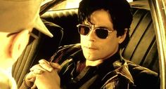 Benicio Del Toro as Javier Rodriguez in Traffic.