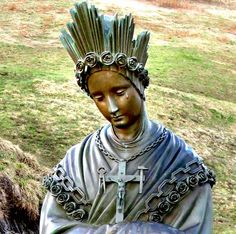 Read today's post to get the most complete list of Marian apparitions.